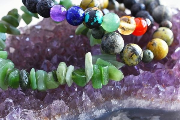 How to Cleanse Chakra Bracelet in 5 Simple Ways