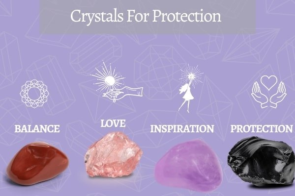 best stones for protection