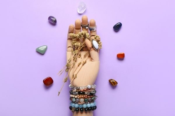 Chakra Stone Meanings, Benefits, & How To Select The Right One